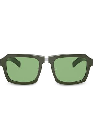 Prada Eyewear Green