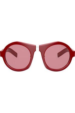Prada Eyewear Red