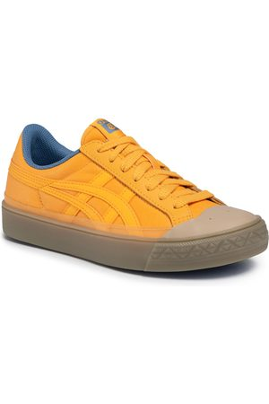 Onitsuka Tiger Tenisówki - Fabre Classic Lo 1183A717 Tiger Yellow/Tiger Yellow 750