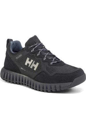 Helly Hansen Mężczyzna Buty trekkingowe - Trekkingi - Monashee Ullr Low Ht 114-64.990 Black/Ebony/Charcoal