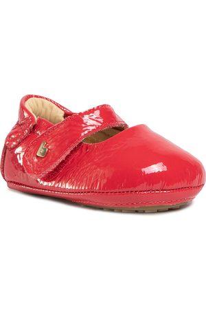 BIBI Półbuty - Afeto Baby 1086040 Red