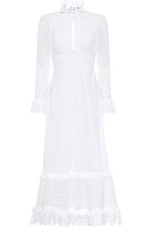 Erdem Miguella cotton dress