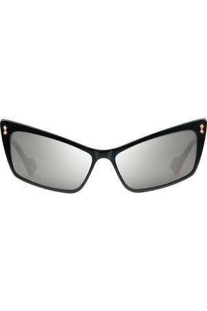 Gucci Eyewear Okulary przeciwsłoneczne - Black