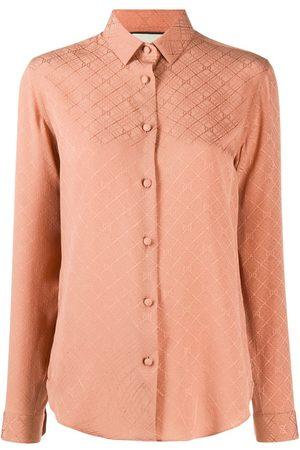 Gucci Kobieta Koszule - PINK