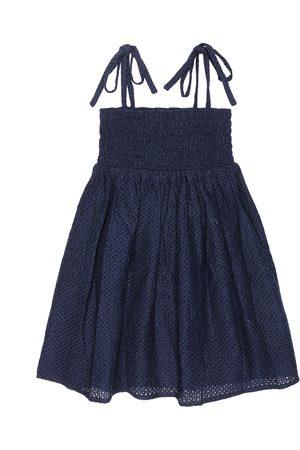 Marysia Bumby Babydoll cotton dress