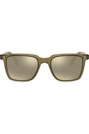 Oliver Peoples Green