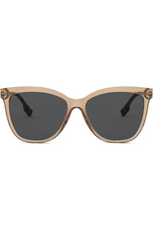 Burberry Eyewear Brown