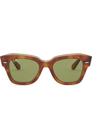 Ray-Ban Okulary przeciwsłoneczne - Brown
