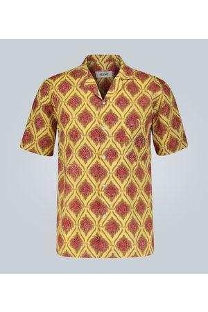 ADISH Mężczyzna Na co dzień - Sawsana short-sleeved shirt