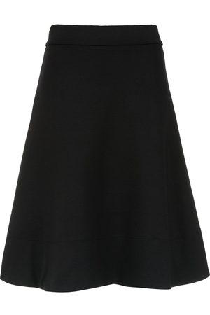 Amir Slama Kobieta Spódnice trapezowe - Black
