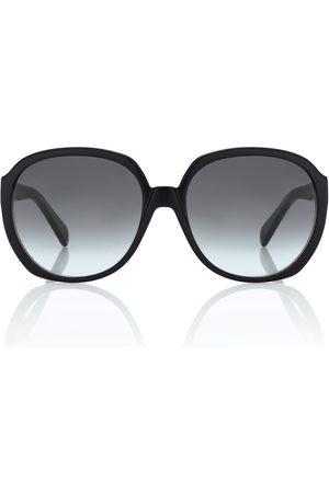 Céline Oversized round sunglasses