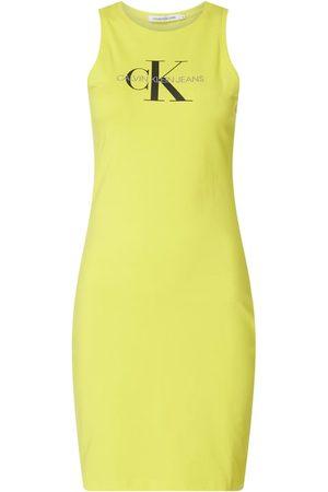 Calvin Klein Sukienka koszulowa z dodatkiem streczu