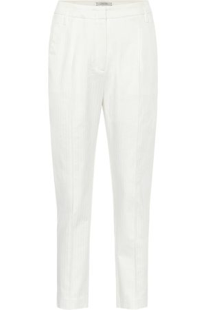 Dorothee Schumacher Tailored Coolness high-rise pants