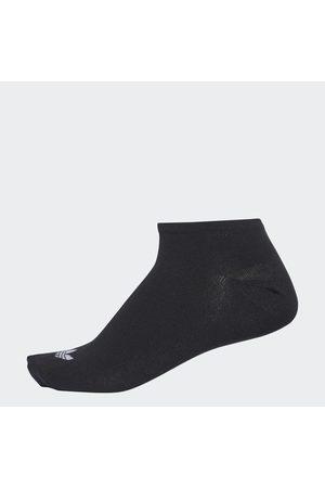 Skarpety - adidas Skarpety Trefoil Liner – 3 pary