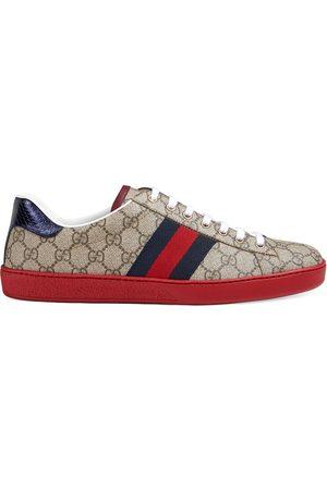 Gucci Mężczyzna Sneakersy - Neutrals