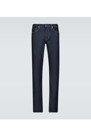 Tom Ford Straight - Slim-fit jeans