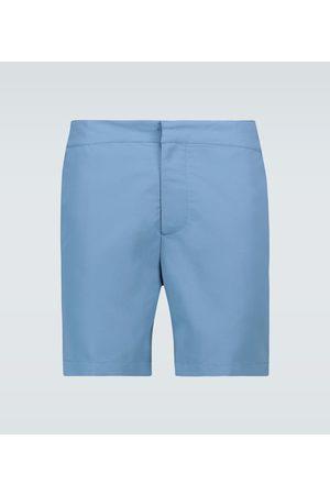 Frescobol Carioca Classic swim shorts