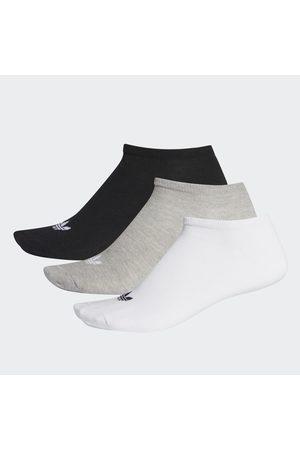 adidas Skarpety - Trefoil Liner Socks 3 Pairs
