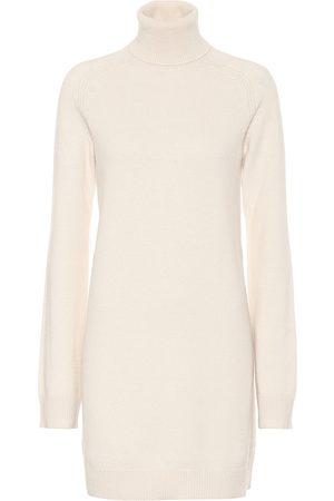 Loro Piana Exclusive to Mytheresa – Dunster cashmere turtleneck dress