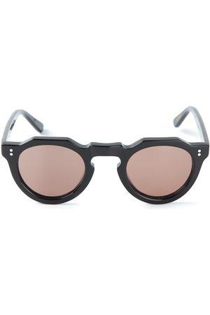 Lesca Okulary przeciwsłoneczne - Black