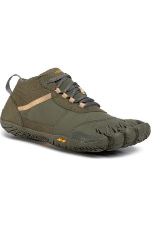 Vibram Buty - V-Trek 18M7402 Military/Dark Grey