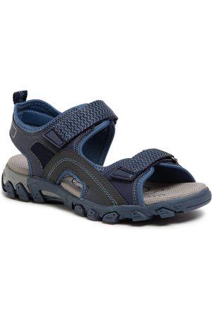 Superfit Sandały - 0-600451-8000 D Blau