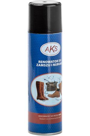 AKS Akcesoria obuwnicze - Renowator - Renowator Do Zamszu I Nubuku