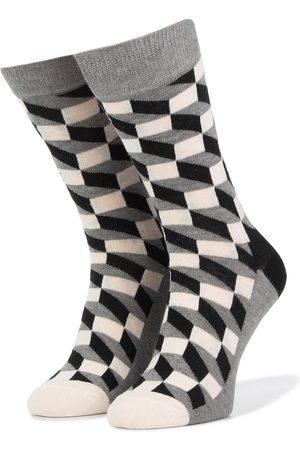 Happy Socks Skarpety Wysokie Unisex - FO01-901