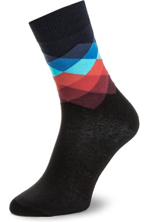 Happy Socks Skarpety Wysokie Unisex - FD01-069