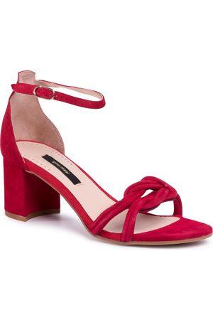 Gino Rossi Sandały - A45147 Red