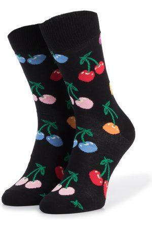 Happy Socks Skarpety - Skarpety Wysokie Unisex - CHE01-9002
