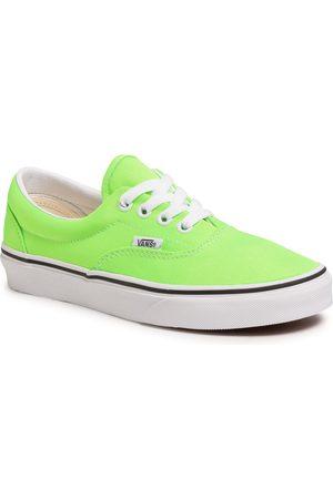Vans Tenisówki - Era VN0A4U39WT51 (Neon)Green Gecko/Tr Wht