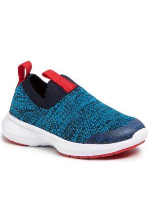 Reima Dziewczynka Buty casual - Sneakersy - Bouncing 569413 6980