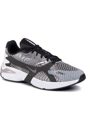 Nike Buty - Ghoswift BQ5108 101 White/Black/Wolf Grey