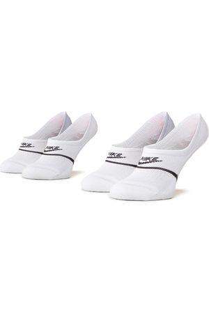 Nike Zestaw 2 par stopek unisex - CU0692 100