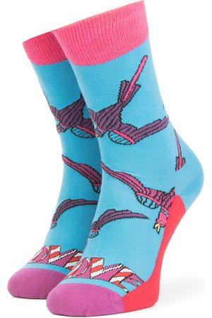 Happy Socks Skarpety Wysokie Unisex - BEA01-6005