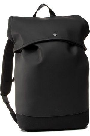 Tretorn Plecaki - Plecak - Malmo Rolltop 474008 Black