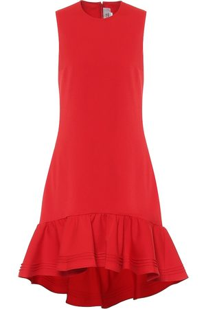 Victoria Victoria Beckham Crêpe midi dress