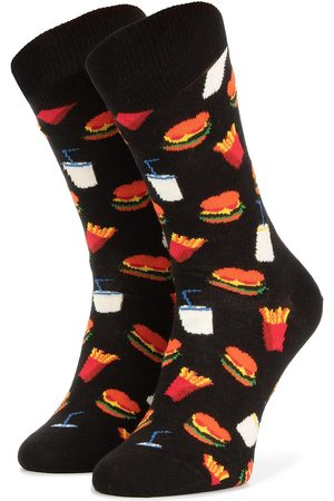 Happy Socks Skarpety Wysokie Unisex - HAM01-9000