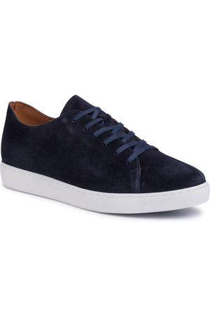 Gino Rossi Sneakersy - MI07-A972-A801-04 Cobalt Blue