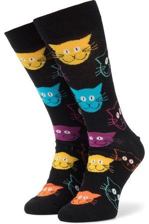 Happy Socks Skarpety Wysokie Unisex - MJA01-9001