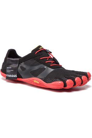 Vibram Mężczyzna Obuwie sportowe - Buty - Kso Evo 18M0701 Black/Red