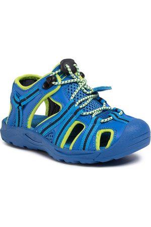 CMP Sandały - Kids Aquarii Hiking Sandal 30Q9664 Regata L793