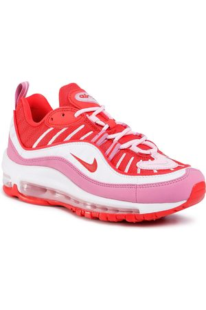Nike Buty - Air Max 98 CI3709 600 Track Red/Track Red