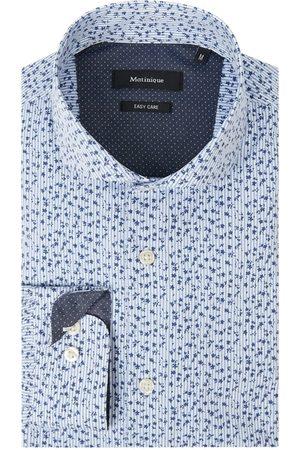 Matinique Koszula biznesowa o kroju regular fit z bawełny model 'Trostol'