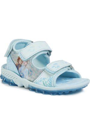 Frozen Dziewczynka Sandały - Sandały - CP76-SS2021DFR Blue