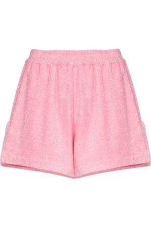 Terry. Kobieta Odzież domowa - Pink