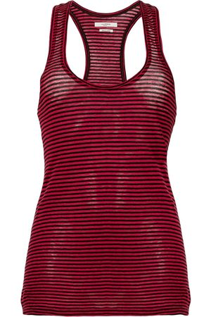 Isabel Marant Red
