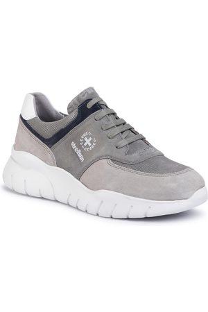 Strellson Sneakersy - Kilburn 4010002817 Grey 800