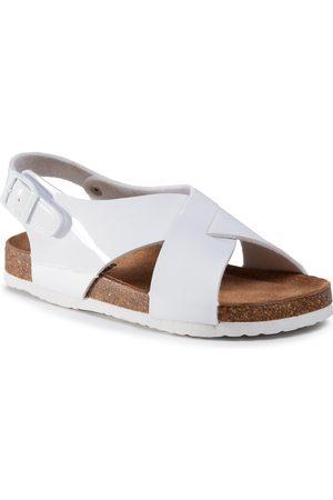 Xti Dziewczynka Sandały - Sandały - 56862 Blanco